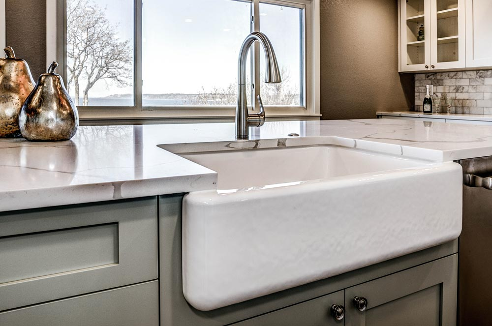 Farm House Sinks
